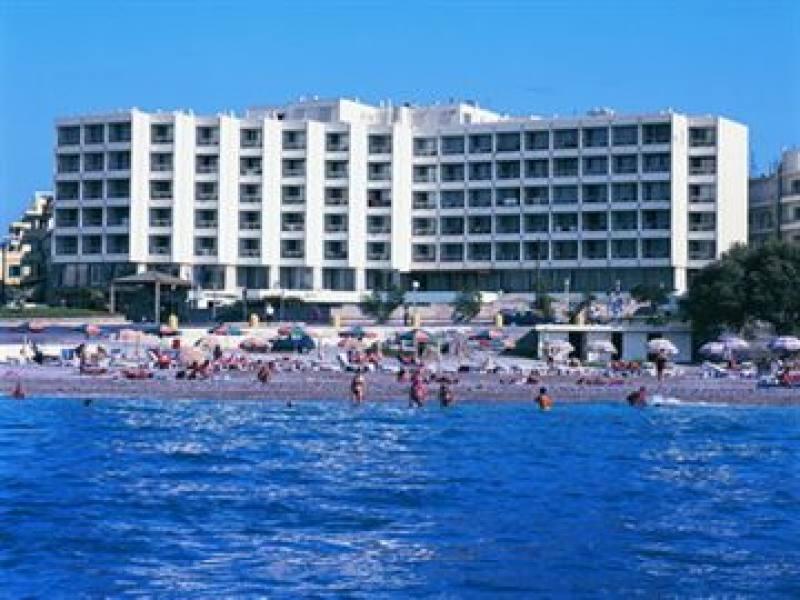Hotel Blue Sky Beach - Rhodos stad - Rhodos